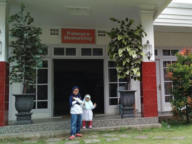 Palmyra Hostel Malang