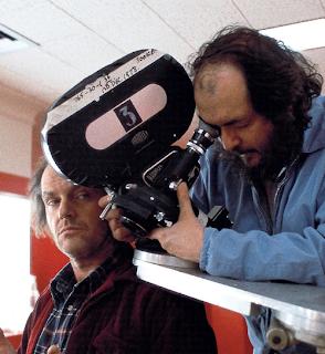 Room 237 Nicholson Kubrick The Shining