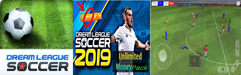 Dream League Soccer Apk Free Download For Android ~ Apk Lighter