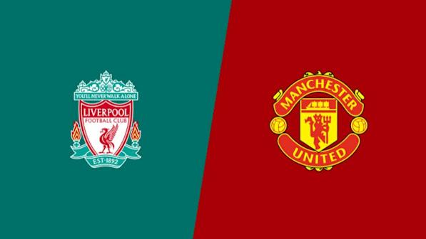 موعد مباراة ليفربول ومانشستر يونايتد اليوم في الدوري الإنجليزي والقنوات الناقلة