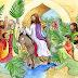 Yesus Kristus, Aktivis Kiri yang Menyatu dengan Rakyat