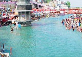 Ganga River Essay in Hindi