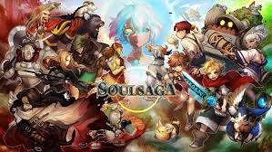 Download Soul Saga Game Setup Download