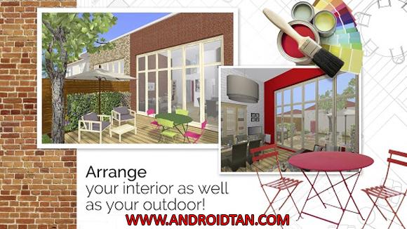 Cara Install Home Design 3D Mod Apk Latest Version