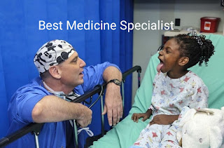 Best Medicine Specialist in Rangpur and Rangpur Medical College publish by Doctors Gang