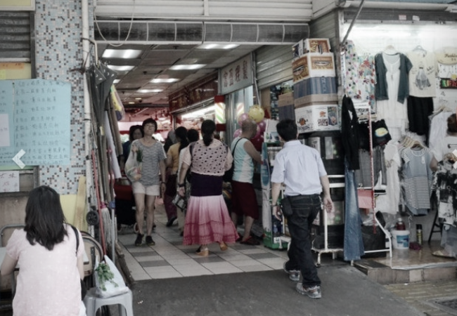 11 Warga Hong Kong Yang Positif Terinfeksi Virus Corona Tinggal di Tseung Kwan O, Satu Diantaranya adalah Buruh Migran