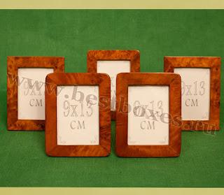 Рамочки для фотографий 9х13 кап, общая фото 2