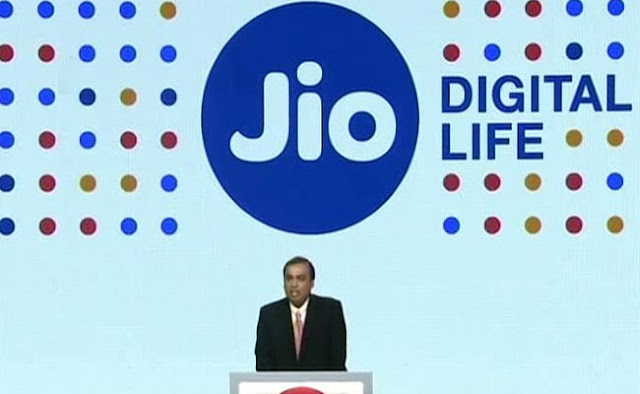 Jio Happy New Year 2018 Plans Start At Rs. 199. All Details here 1