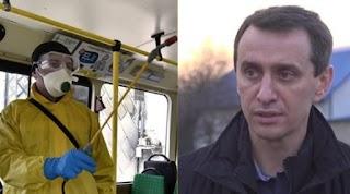 Українці втратили дар мови: в МОЗ зізналися, що потрібно створити психологічний вплив, який би змусив громадян боятися зараження