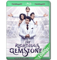 THE RIGHTEOUS GEMSTONES (2019) TEMPORADA 1 WEB-DL 1080P HD MKV ESPAÑOL LATINO