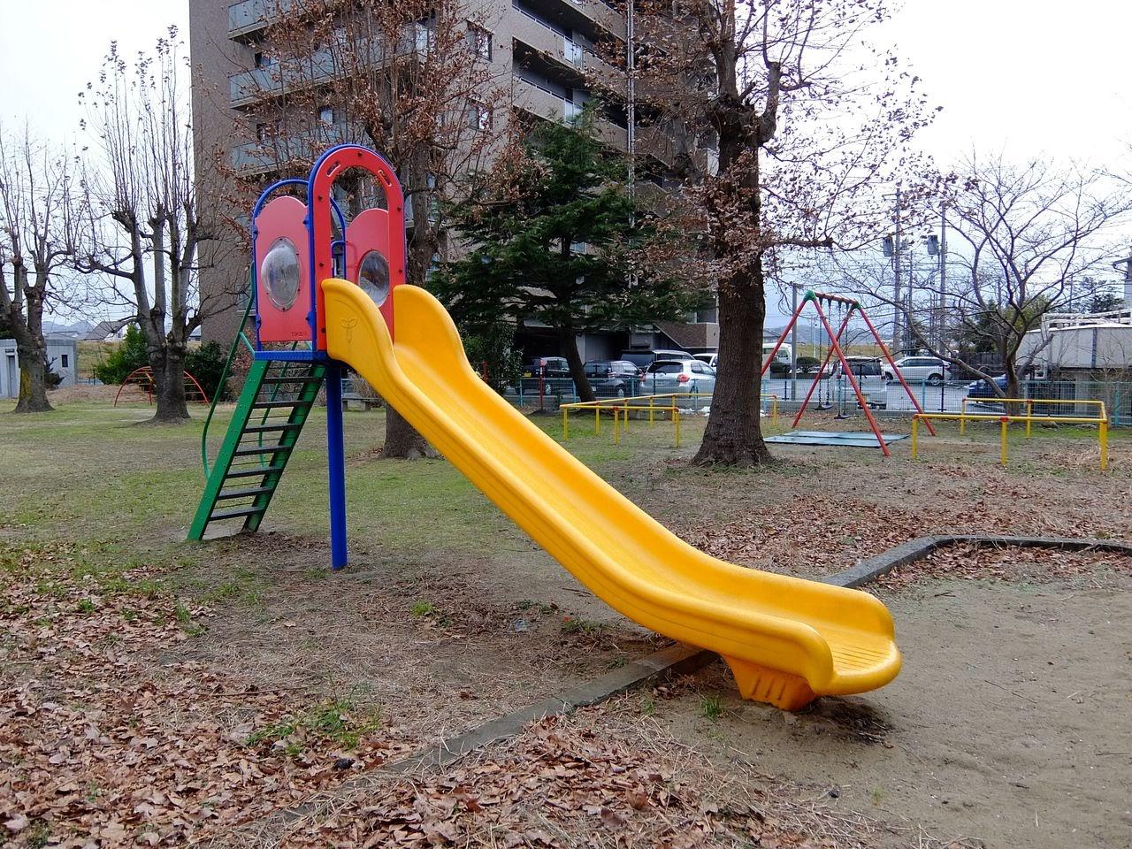 1544/1000 天神公園(鳥取県鳥取市)