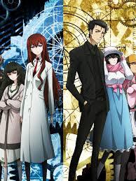 Anime Terbaik 2011 : Steins;Gate