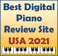 Best Digital Piano Review Sire 2021 sign