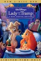 Παιδικές Ταινίες Disney Η Λαίδη και ο Αλήτης