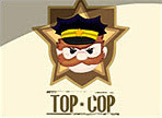 Take a bite out of crime in this thug-infested neighborhood. #CopGames #OnlineGames