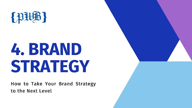 How to Take Your Brand Strategy to the Next Level