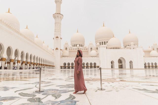 3 dni w DUBAJU podczas Ramadanu  - Czytaj więcej