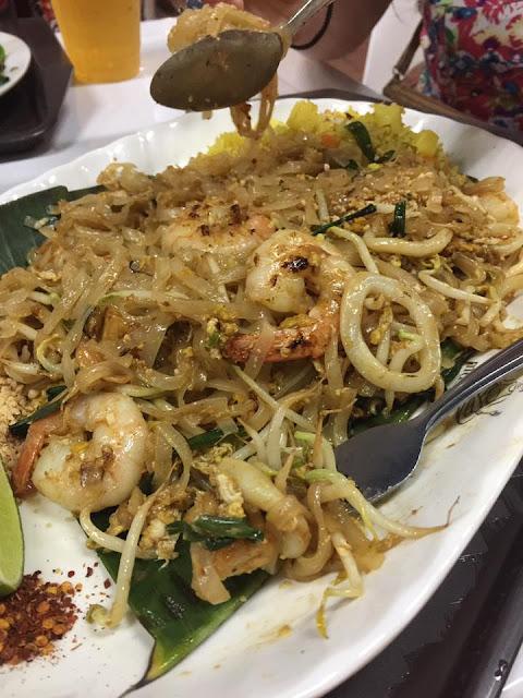 Bonnes adresses Singapour Makansutra Gluttons Bay