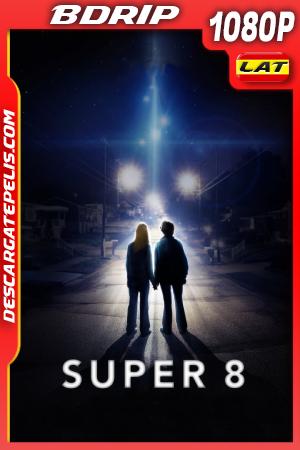 Super 8 (2011) 1080P BDRIP Latino – Ingles