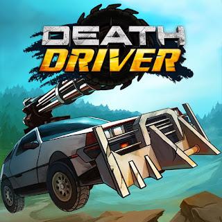 Jogo online grátis Death Driver HTML5