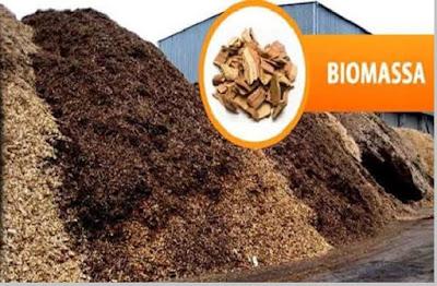 Penerapan teknologi biomassa