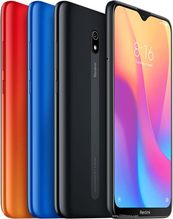 سعر هاتف Xiaomi Redmi 8A في المغرب