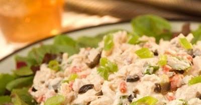 Whole Foods Classic Tuna Salad Recipe