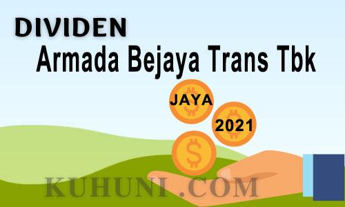 Dividen JAYA 2021