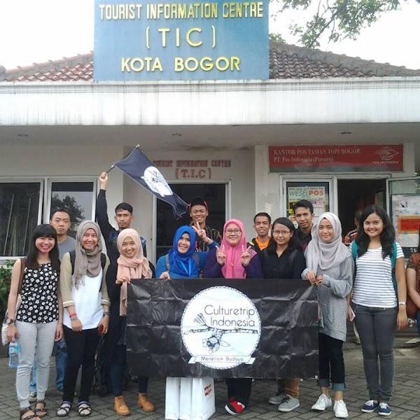 Serunya Jalan-Jalan Sambil Ngulik Budaya Indonesia :)