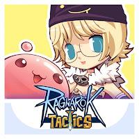 تحميل لعبة Ragnarok Tactics مهكرة مجانا للاندرويد (اخر اصدار)