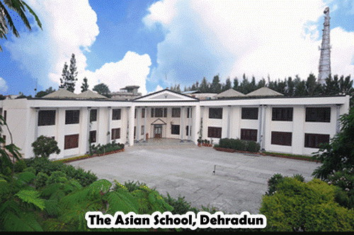 The Asian School, Dehradun
