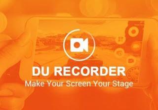 DU Recorder – Screen Recorder, Video Editor, Live v2.1.5.1 Premium Apk Is Here!