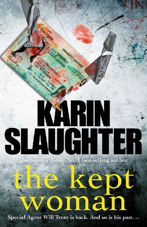 The Kept Woman Novel by Karin Slaughter PDF
