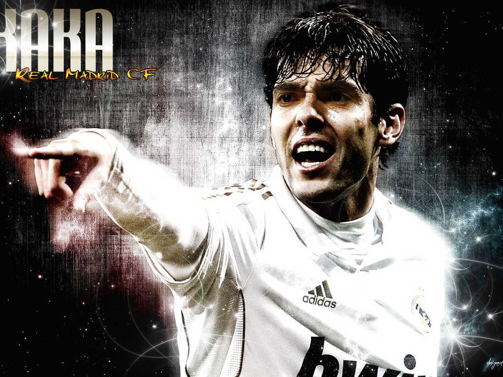 Ricardo Kaka Wallpapers Hd Ricardo Kaka Pics Ricardo Kaka Real Madrid Pics