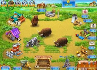 تحميل لعبة Farm Frenzy Free