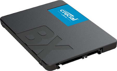 Crucial BX500 120 GB