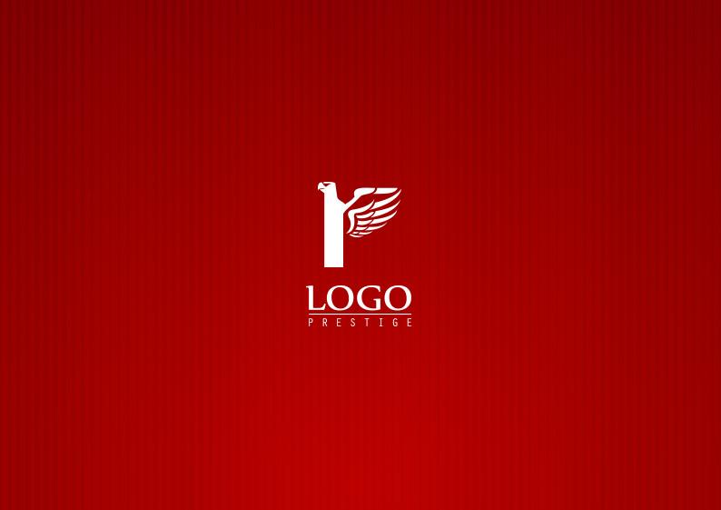 logo prestige luxe