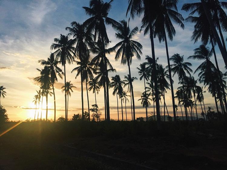 Summer Frolic in Mati, Davao Oriental