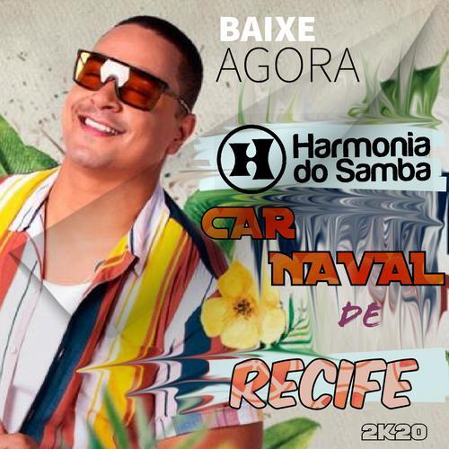Harmonia do Samba - Cavalheira na Ladeira - Olinda - PE - Fevereiro - 2020