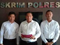 1 dari 2 Pelaku Begal di Ringkus Sat Reskrim Polres Sorong