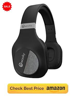 5 Best Bluetooth Headphones: Under 1000 Rupees (Wireless)
