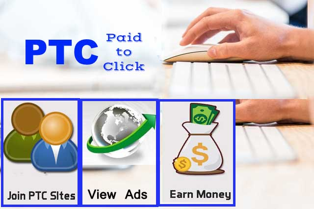 Get Paid to Read Ads with 5 Most Trusted PTC Sites