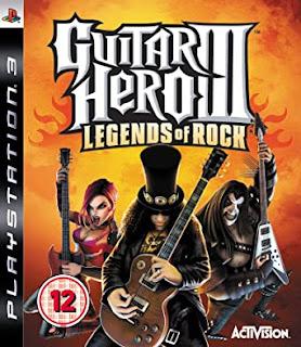 GUITAR HERO 3 LEGENDS OF ROCK PS3 TORRENT