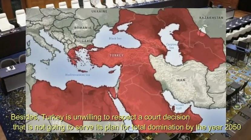 Το βίντεο που αποκαλύπτει την συμπαιγνία Μπάιντεν – Ερντογάν σε βάρος της Ελλάδας