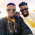 Comedian I go Dye writes a tribute to Basketmouth -Must Read