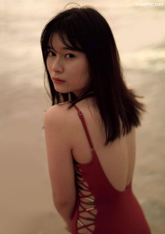 Image Japanese Actress - Okubo Sakurako - [Digital-PB] My Baby Island - TruePic.net - Picture-7