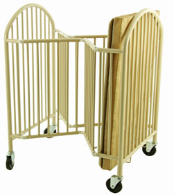 Home Improvement Products Amp Guide Portable Crib Folding