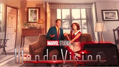 Serie Wanda Vision Disney mas