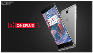 oneplus 3 android 7 nougat
