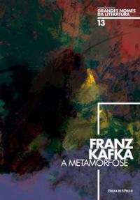 [RESENHA #76] A METAMORFOSE - FRANZ KAFKA